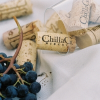 Corks of Chillag winery
